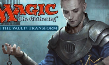 Recensione From the Vault: Transform di Magic The Gathering