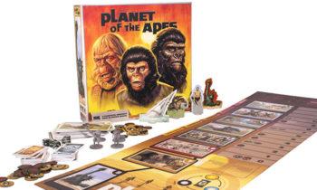 Richard Launius parla del gioco da tavolo Il Pianeta delle Scimmie