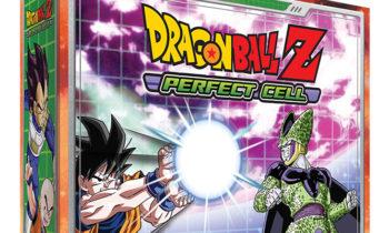 In arrivo il gioco da tavolo di Dragon Ball Z