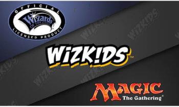 La WizKids produrrà un gioco da tavolo dedicato al mondo di Magic The Gathering