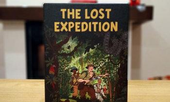 Recensione The Lost Expedition: riusciremo a trovare la perduta Città di Z?