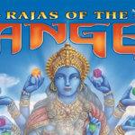 I Ragià del Gange