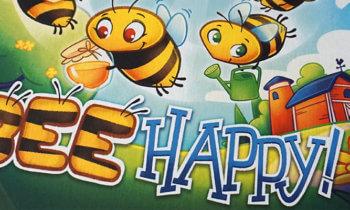 [Giochi per bambini] BeeHappy!