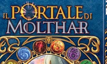 [Video Tutorial] Il Portale di Molthar