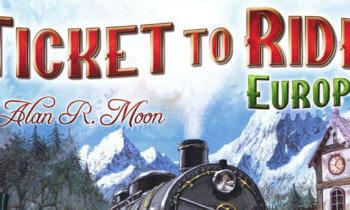 Recensione Ticket To Ride Europa: Quando si incontrano Storia e Strategia