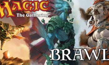 Brawl: il nuovo formato di gioco di Magic the Gathering