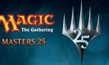 Recensione Masters 25 di Magic the Gathering