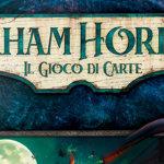 Arkham Horror - Il Gioco di Carte