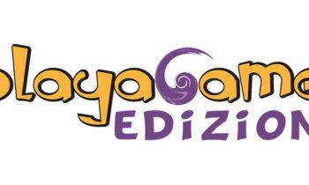 Playagame Edizioni: Tutto quello che troveremo alla Play di Modena 2018