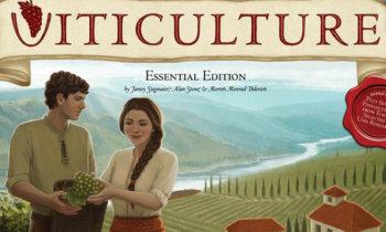 Viticulture Essential Edition: L'arte di produrre il vino divertendosi