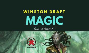 Magic l'Adunanza per giocatori casual