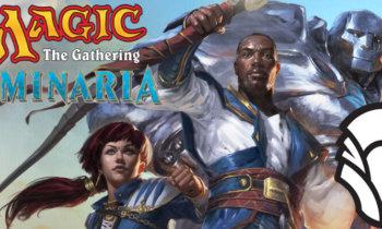 Dominaria: la Recensione della Nuova Espansione di Magic The Gathering