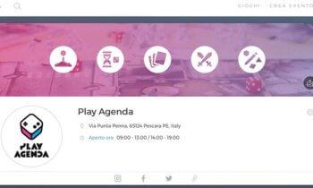 Nasce Play Agenda, la community di appassionati di giochi da tavolo e non solo