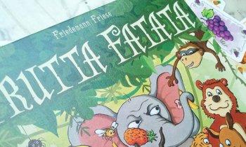 """""""Frutta fatata"""": il legacy del succo di frutta"""