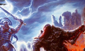 Dungeons & Dragons: Questo mese il playtesting di Stregoni Giganti!