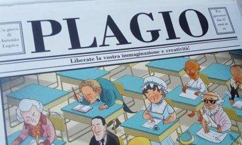 """""""Plagio"""": sentirsi autori per un giorno"""