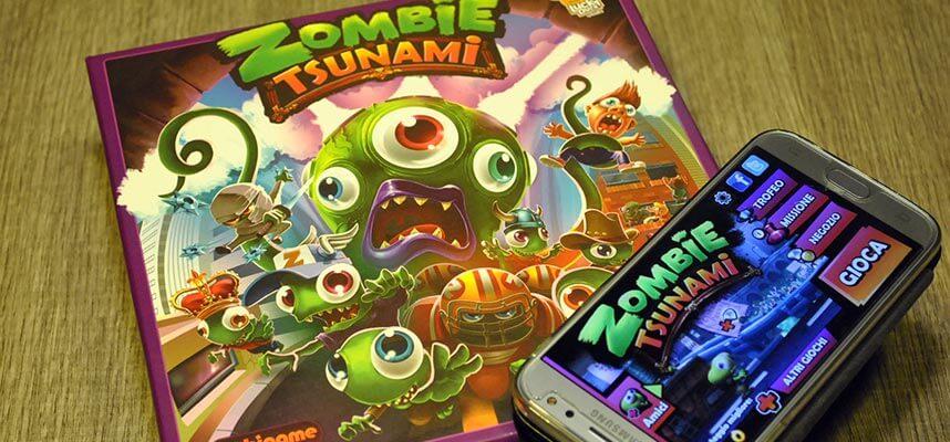 Zombie tsunami il gioco da tavolo la recensione - Blokus gioco da tavolo ...