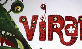 Recensione Viral: Vestire i panni di Virus in un'avvincente sfida per la sopraffazione del corpo umano!