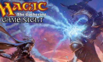Game Night di Magic the Gathering: la Recensione