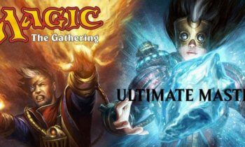 Ultimate Masters di Magic the Gathering – La Recensione