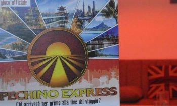 [ANTEPRIMA] Pechino Express: Finalmente potrete essere voi i viaggiatori di questo incredibile viaggio attorno al mondo!