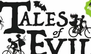 [Anteprima] Tales of Evil: Il gioco da tavolo come non lo avete mai visto.
