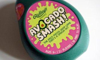 Recensione Avocado Smash: Oltre che buono, l'Avocado può essere anche molto divertente!