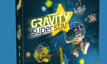 La mini-recensione di Gravity Superstar