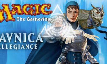 Fedeltà di Ravnica di Magic the Gathering – La Recensione