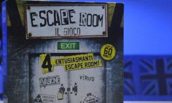 Escape Room Il Gioco: Adrenalina, Logica Ed Un Pizzico Di Tachicardia (No Spoiler!)