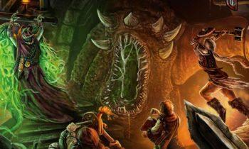 Recensione Perdition's Mouth: Calarsi nelle profondità infestate da demoni!
