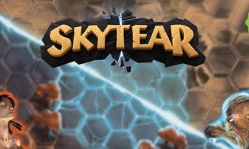 Skytear: quando i MOBA diventano un gioco da tavolo!