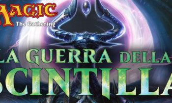 La Guerra della Scintilla di Magic the Gathering – La Recensione