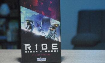 Ride: Gioca o Muori…. hai voluto la bicicletta?