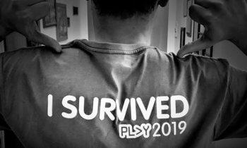 I Survived Play 2019: I Giochi provati.